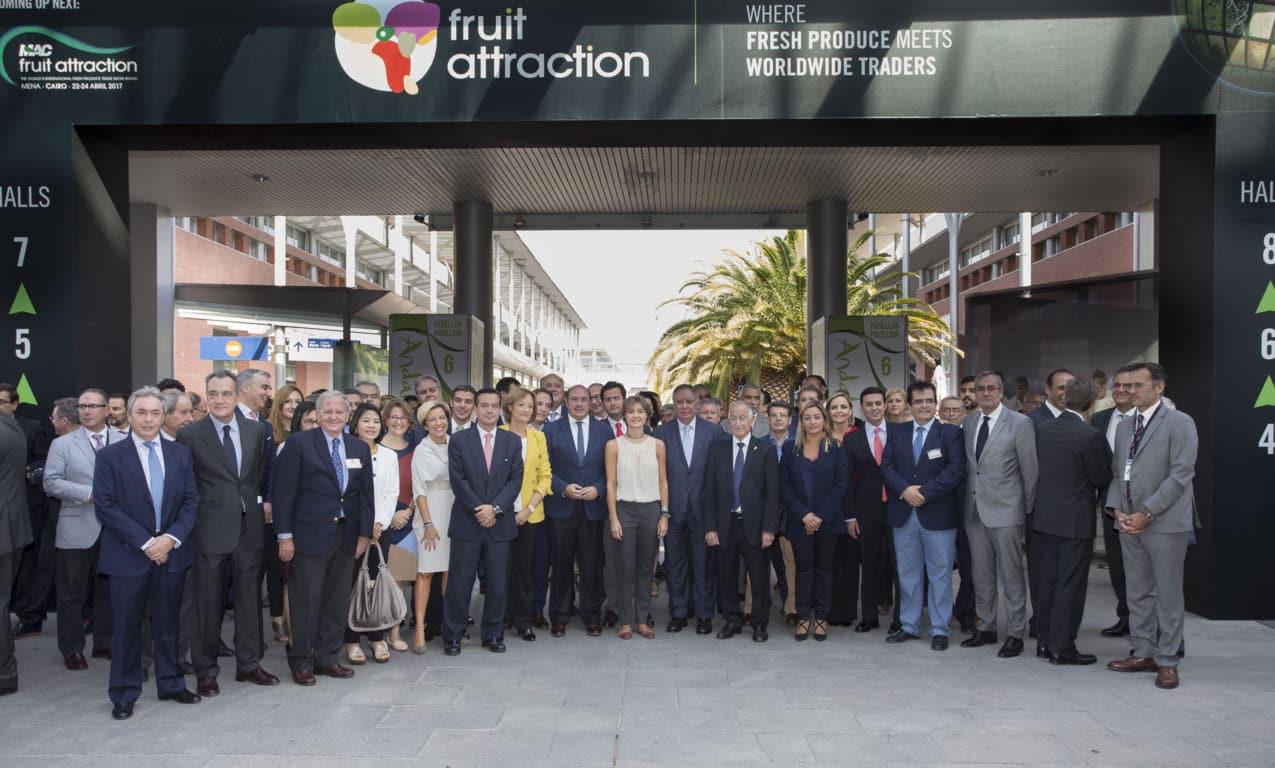 García  Tejerina: «estaremos vigilantes» a cómo afecta a los cítricos españoles el Acuerdo comercial UE-Sudáfrica