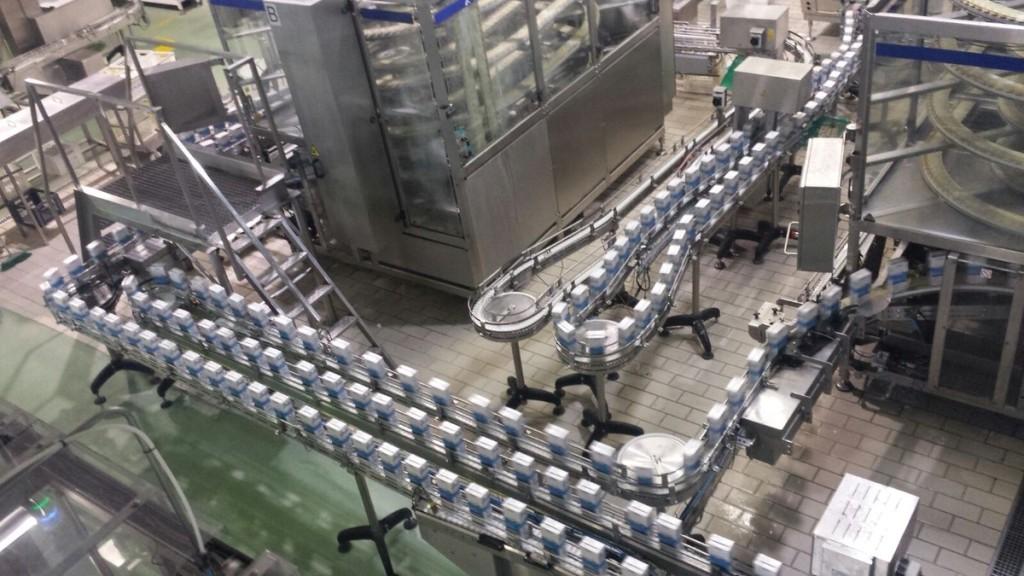 Lleters de Cataluña y Covap impulsan un proyecto conjunto para proveer leche a Mercadona en Cataluña