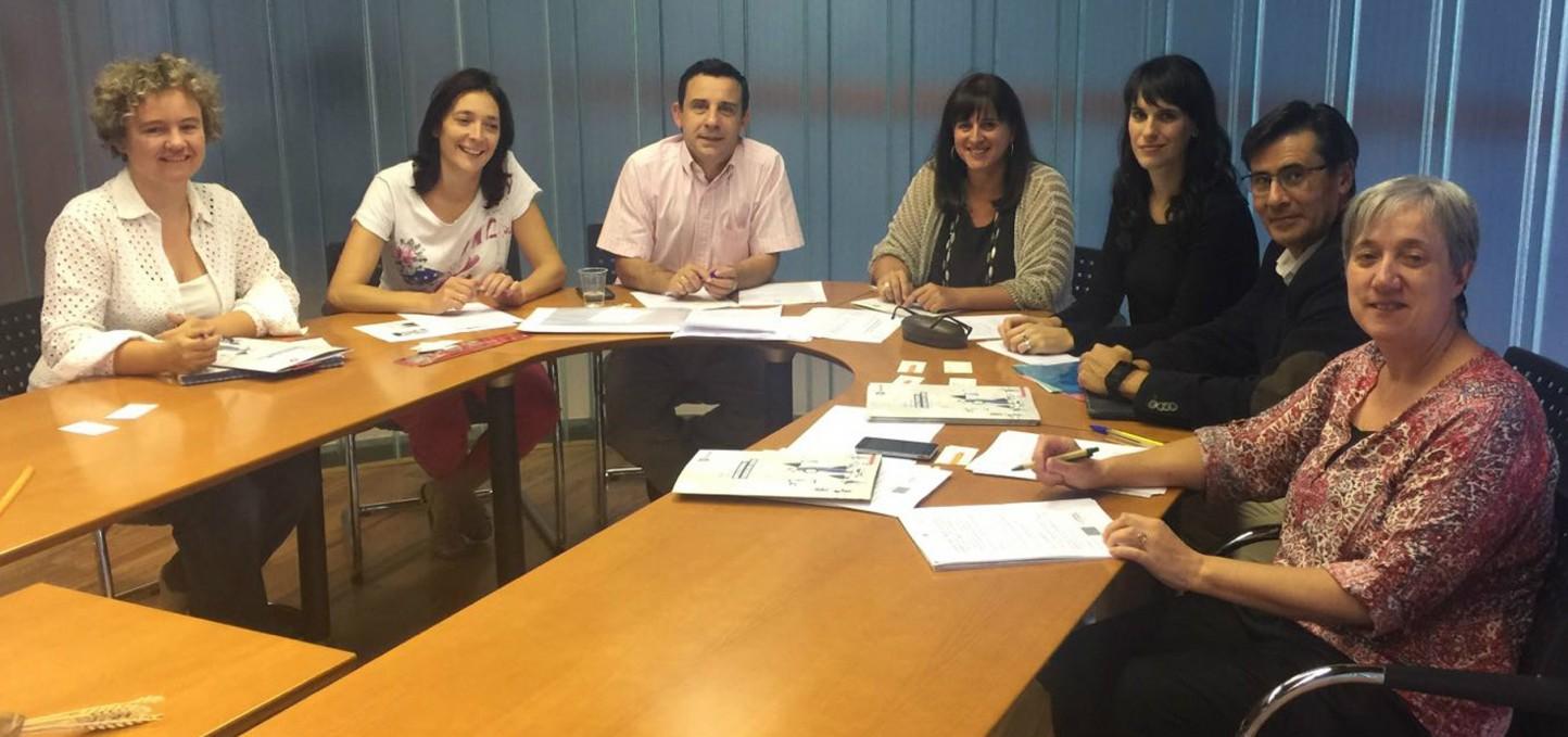 El sector alimentario aragonés se une para su internacionalización digital