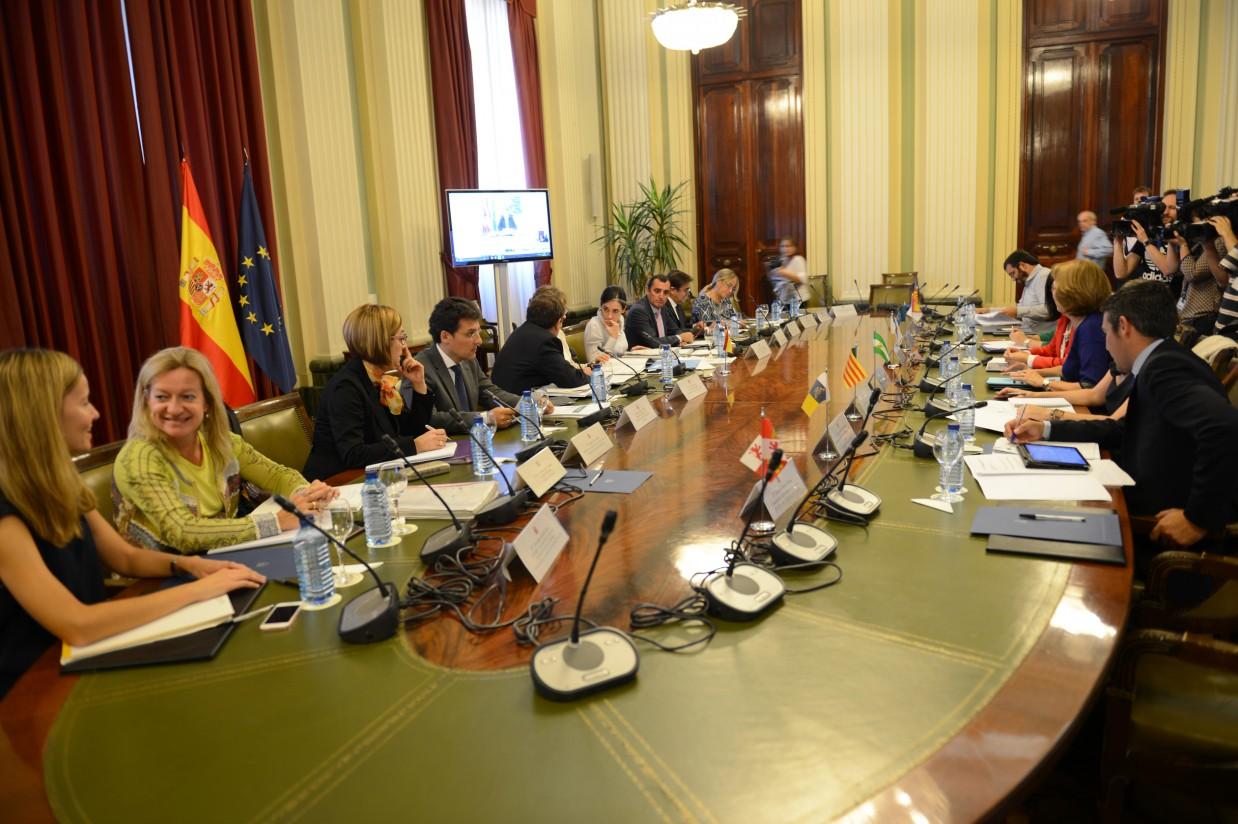 La Conferencia Sectorial acuerda el reparto de 68,4 millones de euros entre las CC.AA.