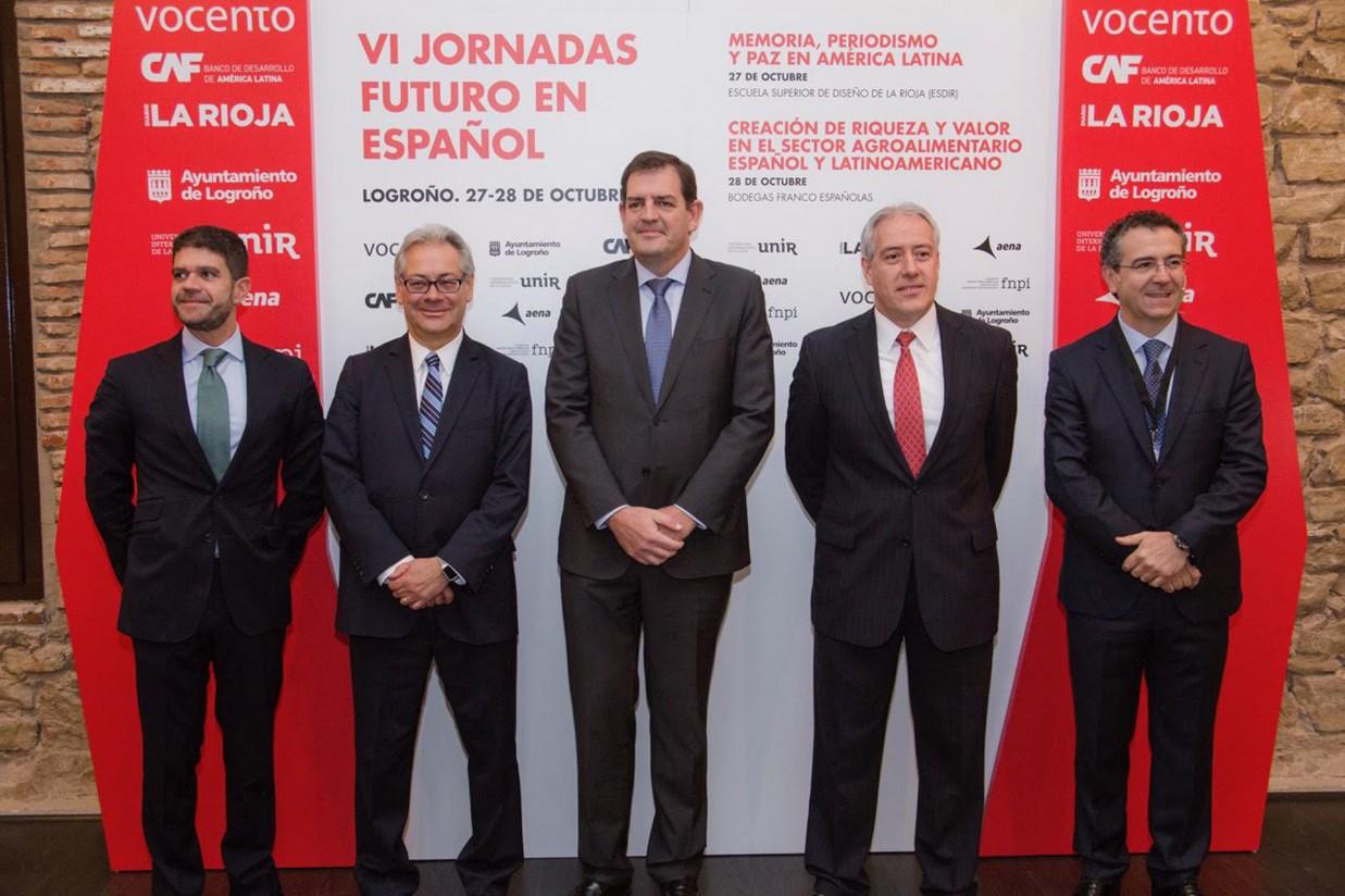 Futuro en Español explora la gestión agroalimentaria española para desarrollar el potencial latinoamericano
