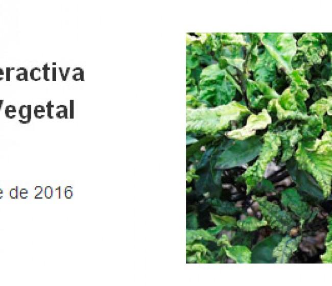 El IRTA organiza su III Jornada Interactiva de Protección Vegetal