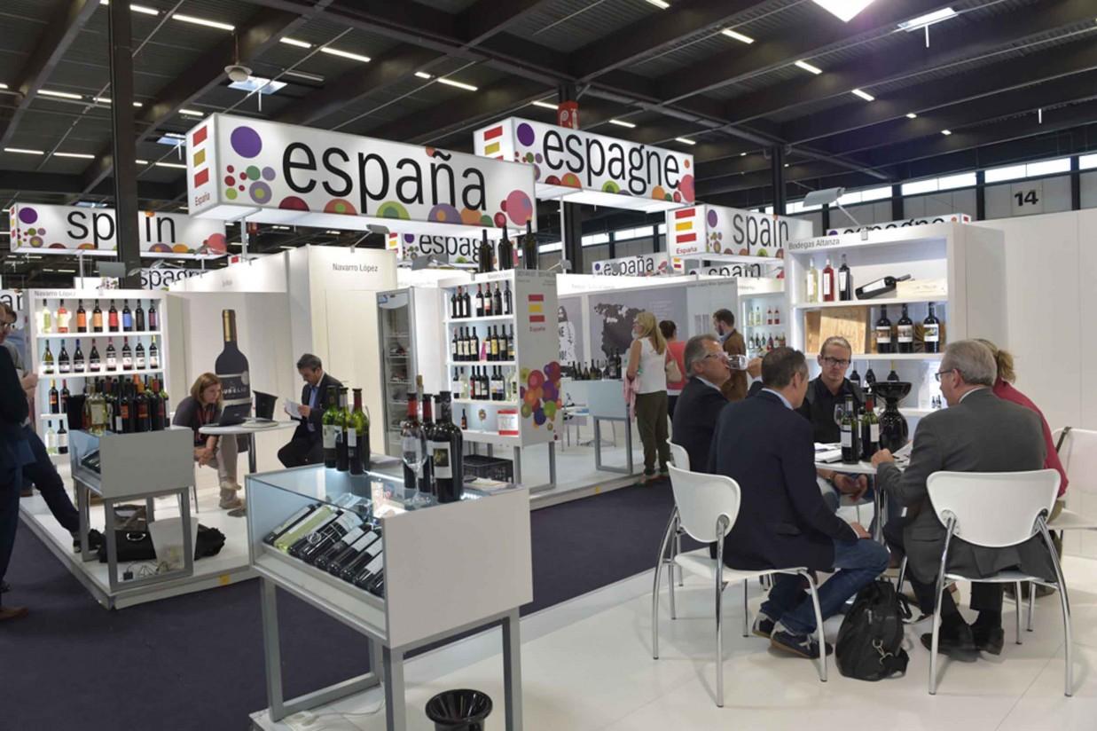 Vinexpo Burdeos 2017 tendrá a España como país invitado