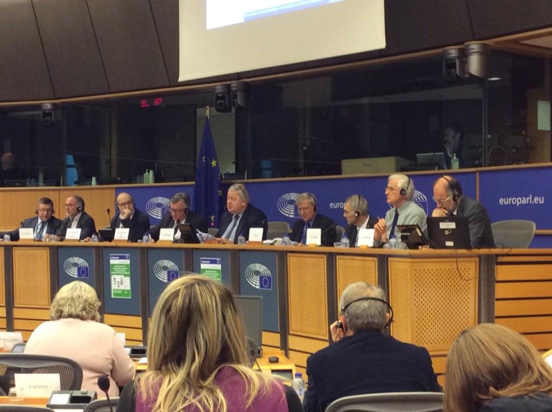 En Bruselas ya se debate abiertamente el futuro de la Política Agraria Común (PAC) después de 2020