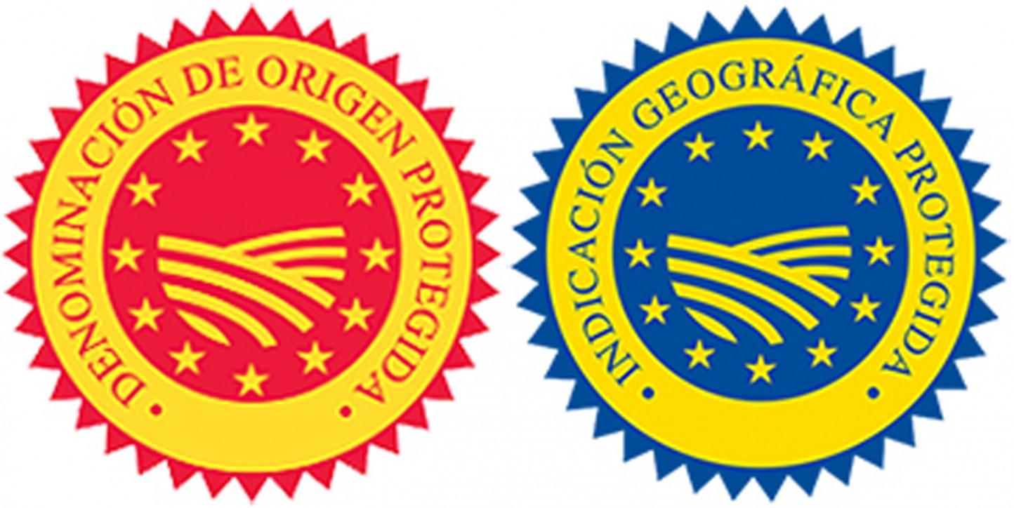 Origen España informará al consumidor sobre los sellos DOP e IGP