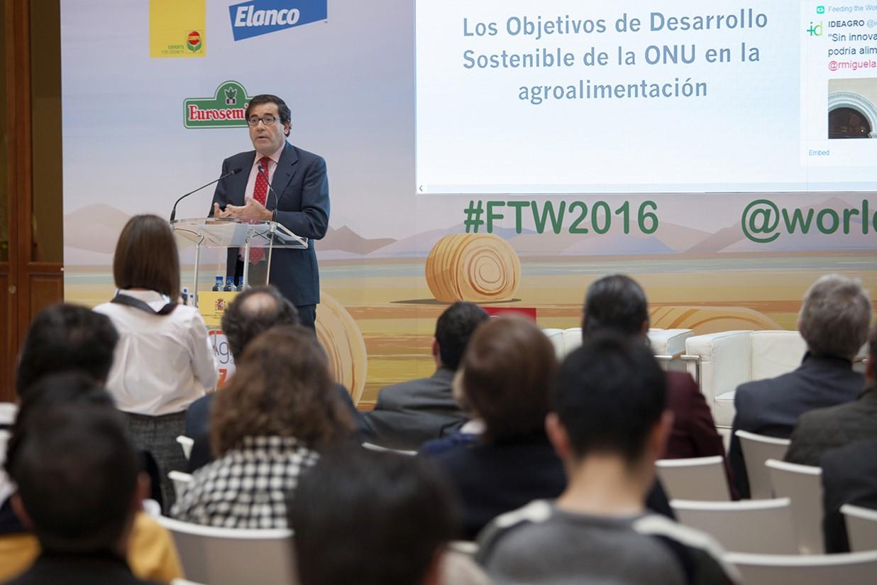 La innovación se presenta como la herramienta clave en el cumplimiento de los Objetivos de Desarrollo Sostenible
