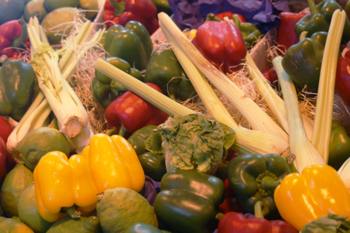 Jornada 'La tecnología hortícola y los circuitos cortos en el comercio local de frutas y verduras'