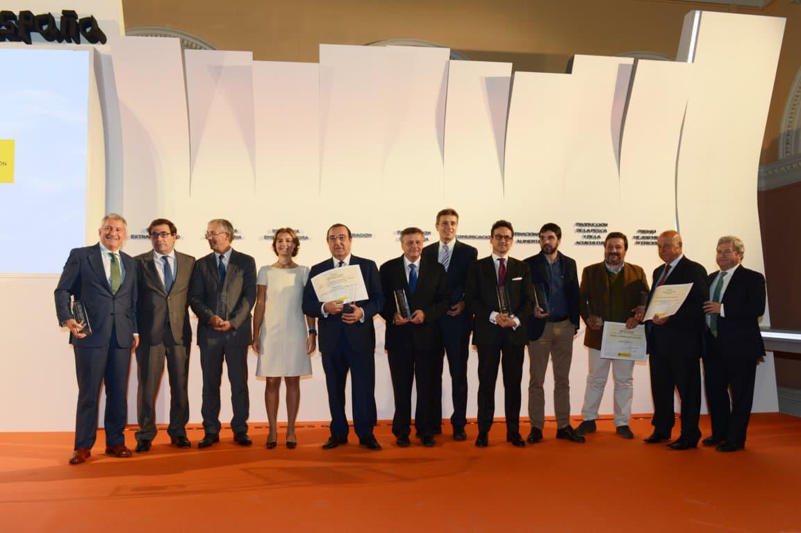 García Tejerina: La calidad nos acredita como la mejor despensa de productos mediterráneos del mundo