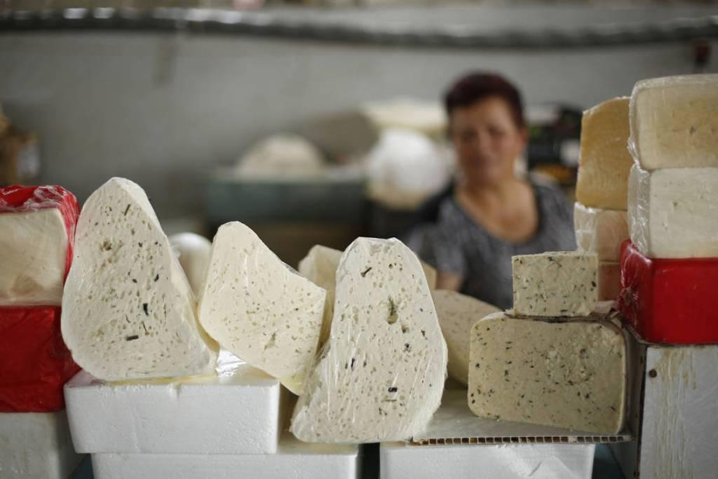 El Índice de Precios mundiales de los alimentos básicos de la FAO volvió a subir en octubre