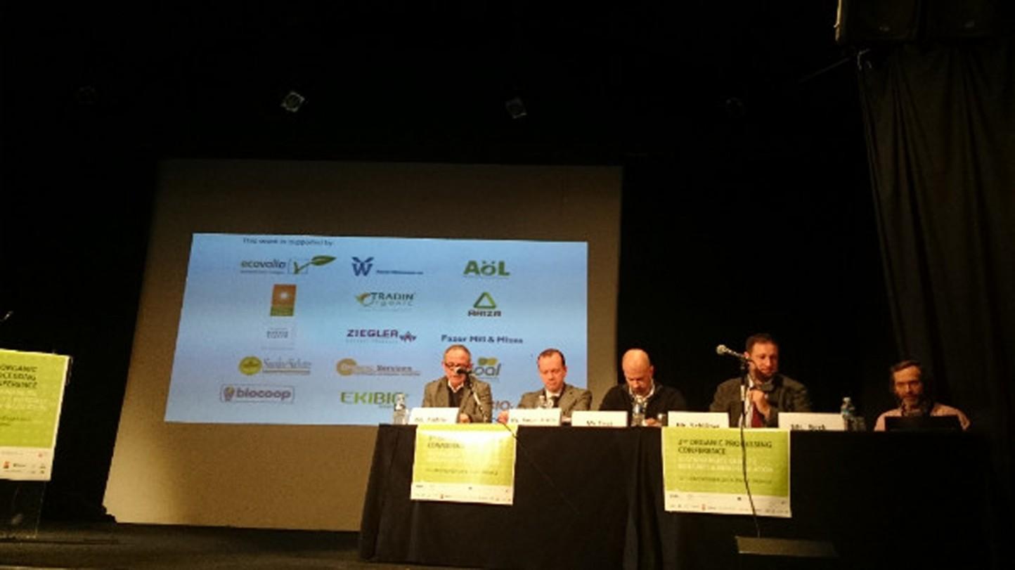 Más de 200 industrias agroalimentarias ecológicas se reunirán en un networking en Sevilla