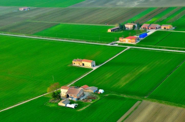 Mejora el precio de la tierra. Por Jaime Lamo de Espinosa