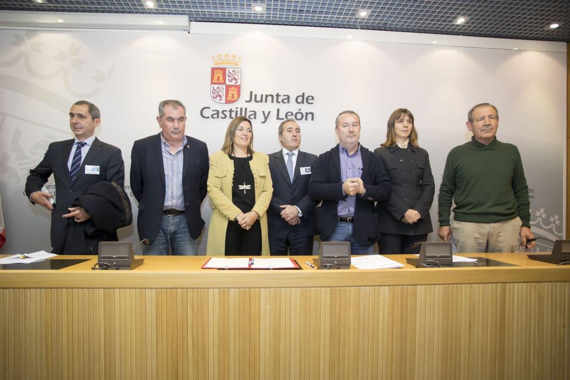 Manifiesto de Castilla y León contra la propuesta del Gobierno de gravar las bebidas carbonatadas y azucaradas