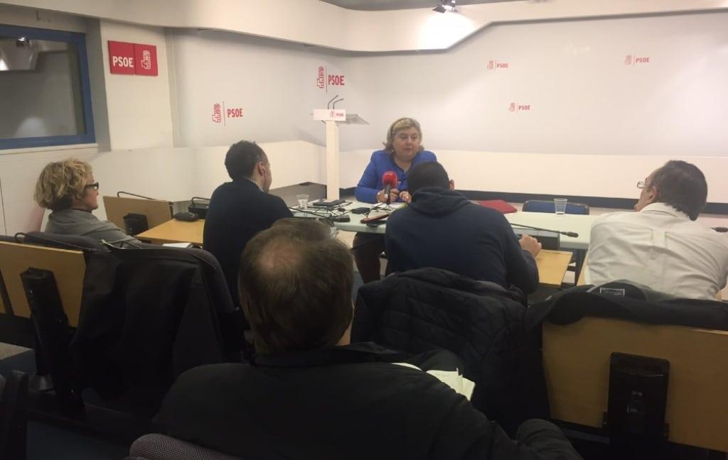 El PSOE apuesta por una norma europea que afronte los desequilibrios de la cadena alimentaria