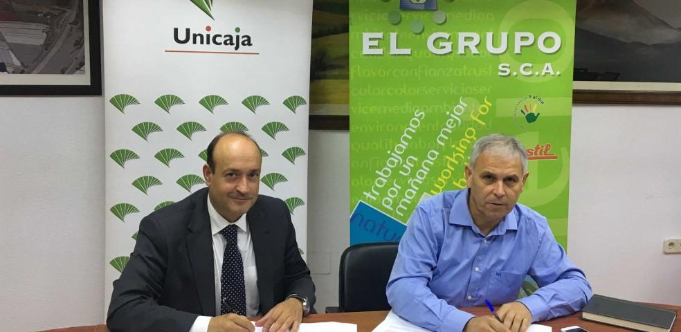 Convenio Unicaja-El Grupo (2)