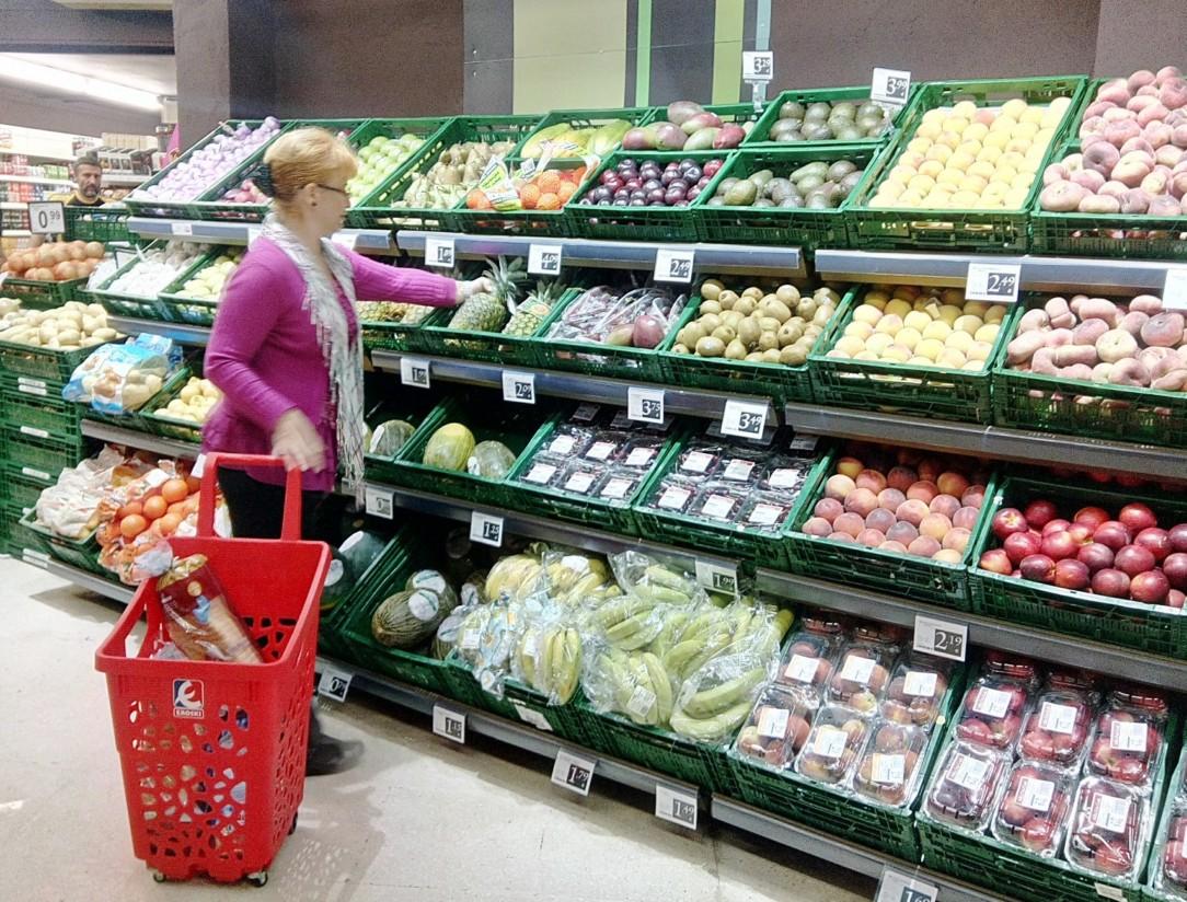 Balance agrario COAG: la caída de precios empaña un año de récord en el valor de la producción agraria