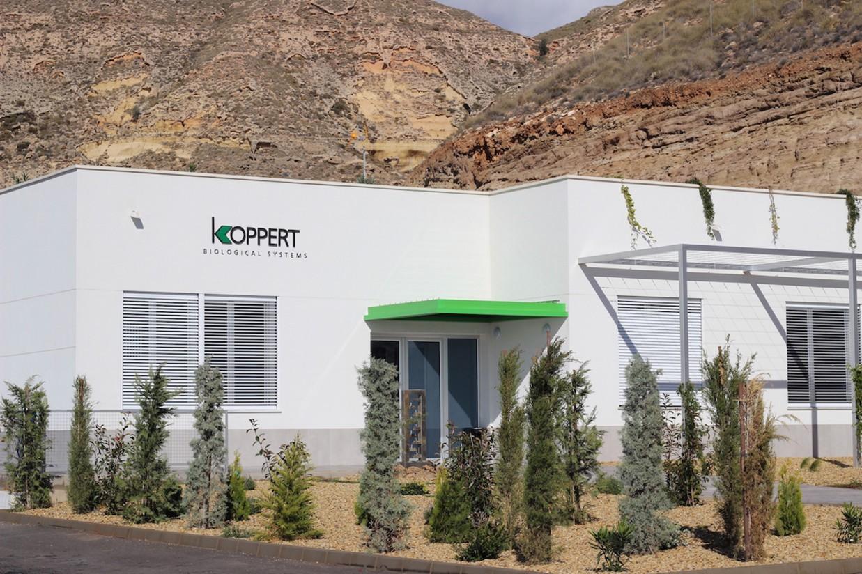 Koppert participa con EITFood en la construcción europea de un sistema alimentario saludable y sostenible