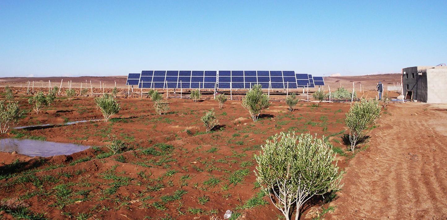 Imaginación al poder para reducir los injustos costes energéticos