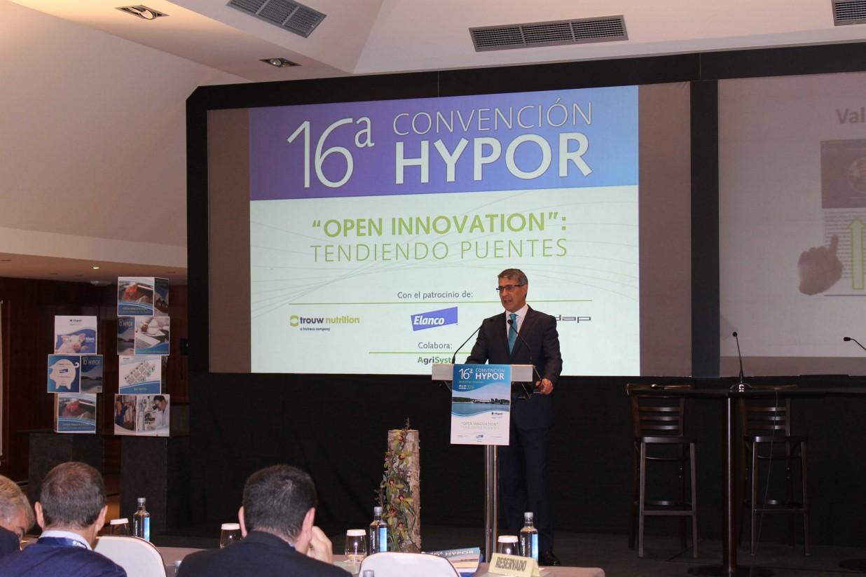 Hypor celebra su 16ª Convención analizando los retos y oportunidades del sector porcino