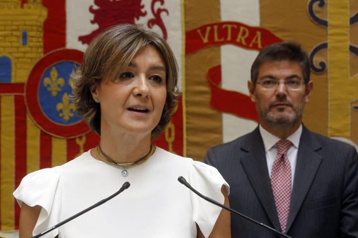 El acertado nombramiento  de Isabel García Tejerina. Por Jaime Lamo de Espinosa