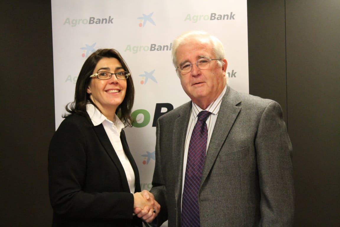 AgroBank e Infaoliva renuevan su acuerdo de colaboración para impulsar la competitividad de las almazaras industriales de aceite de oliva