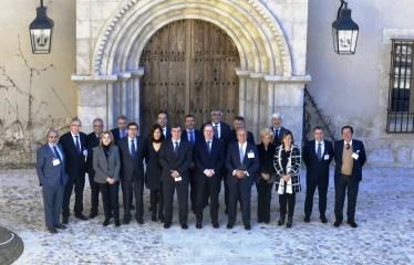 Consejo Dirección de FIAB