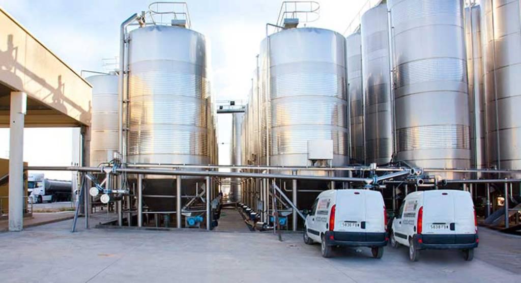 Leve aumento del 0,4% de las exportaciones de vino, con 2.427 M€ facturados hasta noviembre