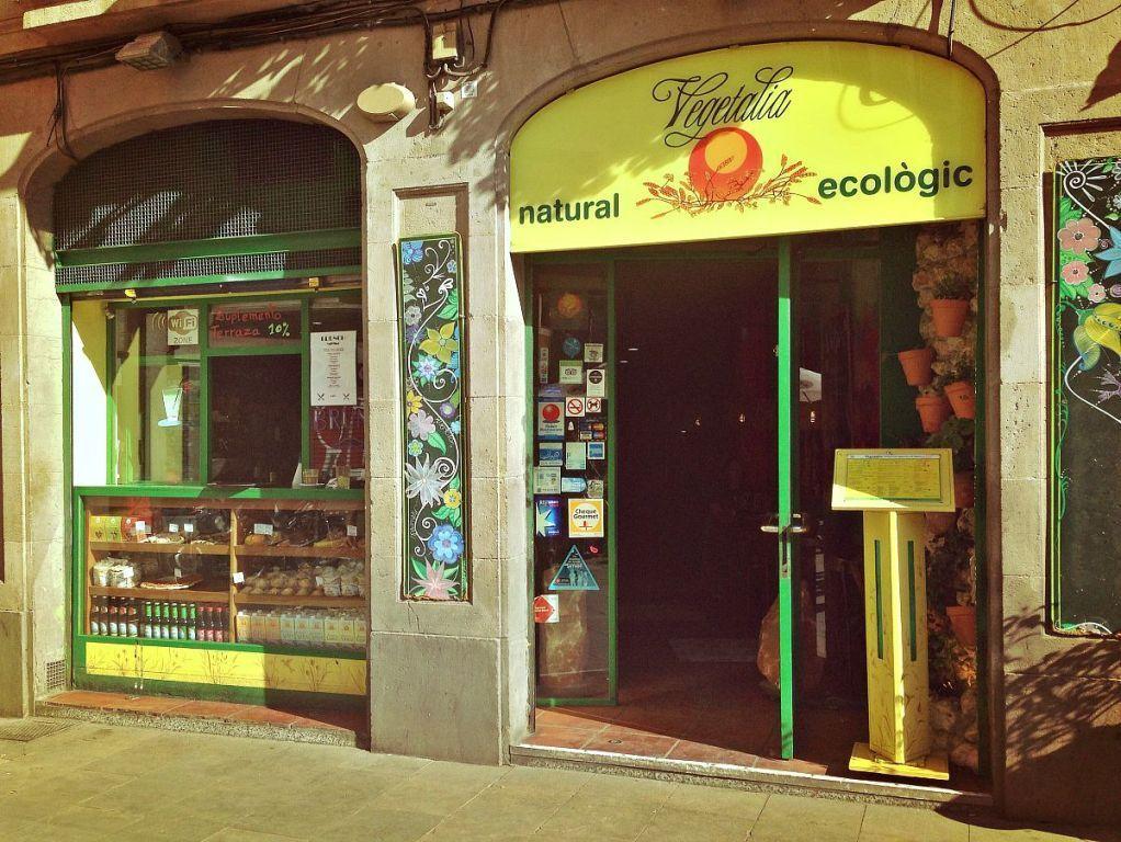Ebro Foods compra por 15 millones de euros la empresa de alimentos ecológicos Vegetalia