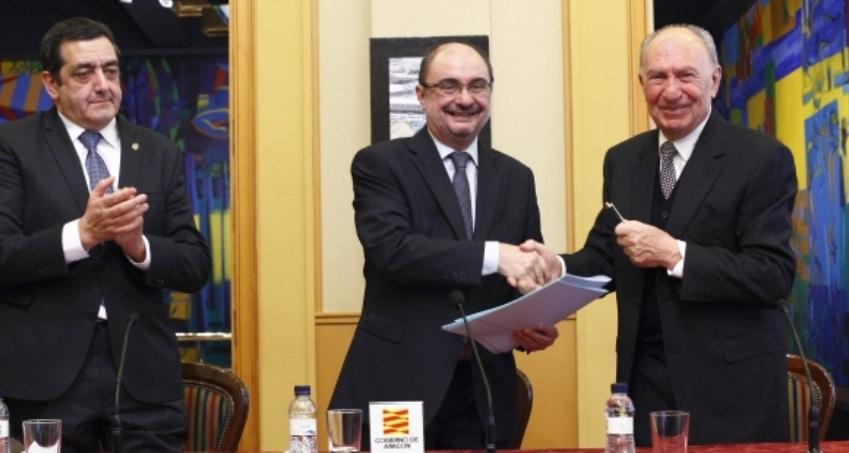 BonÀrea Agrupa invertirá 400 M€ en su segundo centro alimentario-logístico en Épila (Zaragoza)