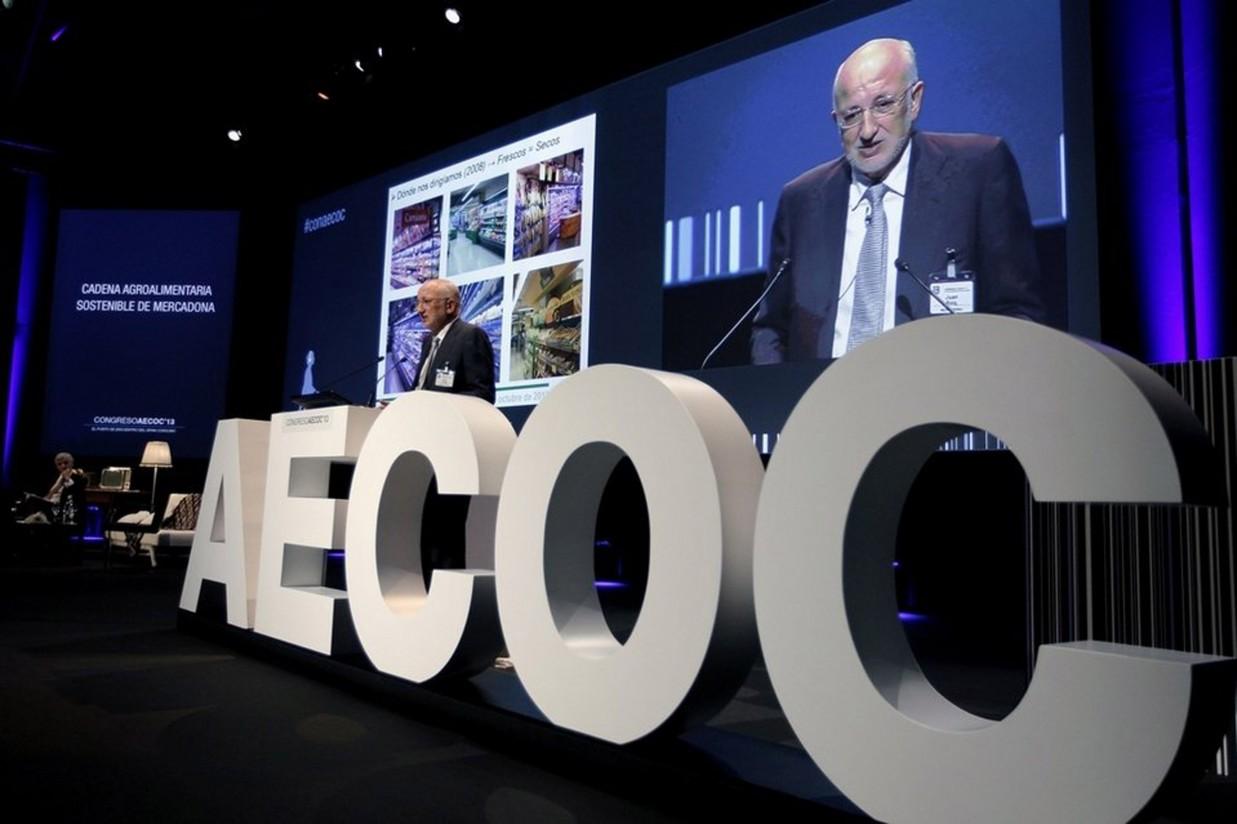 Los retos de la industria alimentaria para ganar competitividad, en el Congreso AECOC