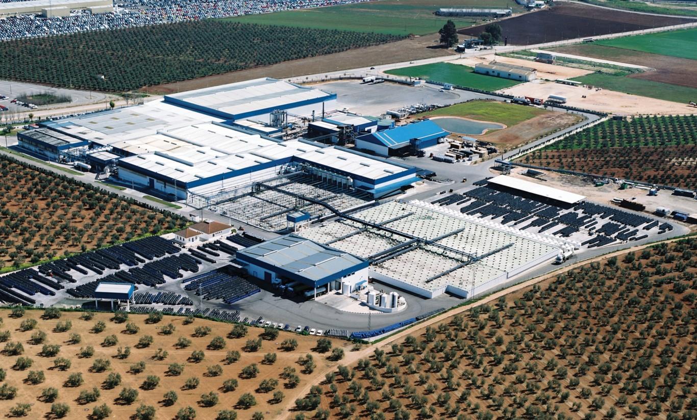 ¿Cómo serán las fábricas de alimentos en el futuro?