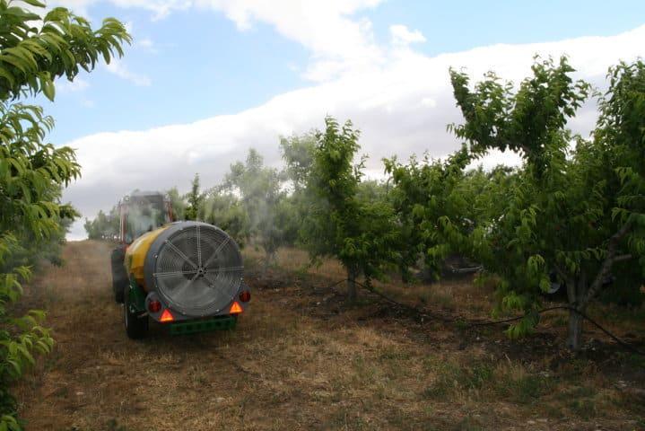 La producción de fitosanitarios falsificados les cuesta anualmente 1.300 millones de euros a las empresas de la UE