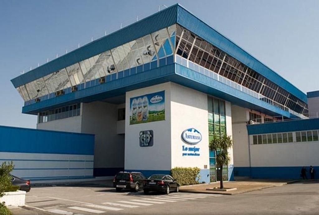 CAPSA eleva un 70% sus ventas de ingredientes lácteos a través de su marca Innova Food