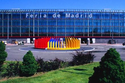 Madrid-IFEMA
