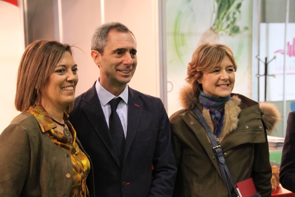 Azucarera presenta su oferta de  contratación de remolacha Campaña  2017/18 para la zona Norte