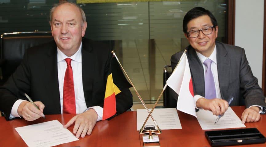 Mitsui Chemicals Agro adquiere una participación del 10% en Belchim Crop Protection