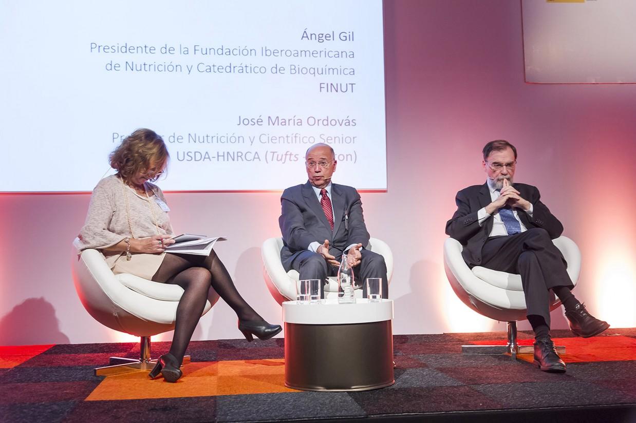 Patrones de alimentación saludables frente a las dietas milagro en el 14 Congreso AECOC