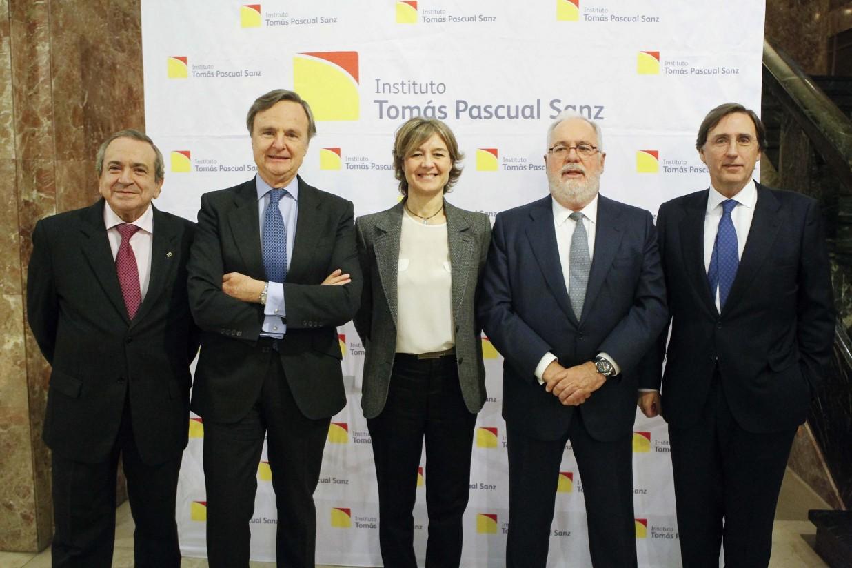Apuesta por la economía circular como motor de crecimiento en España