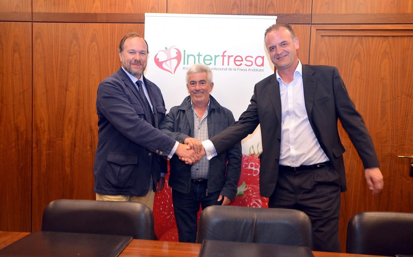 Interfresa y Fedemco acuerdan luchar contra el intrusismo en prácticas comerciales