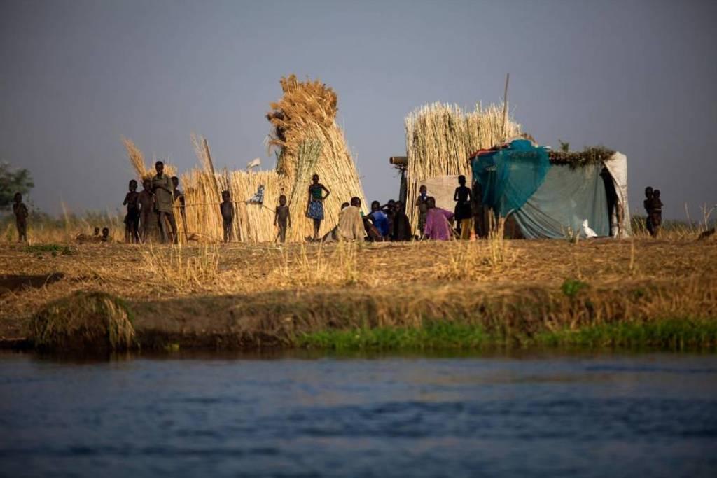 La FAO advierte que 108 millones de personas padecieron grave inseguridad alimentaria en 2016
