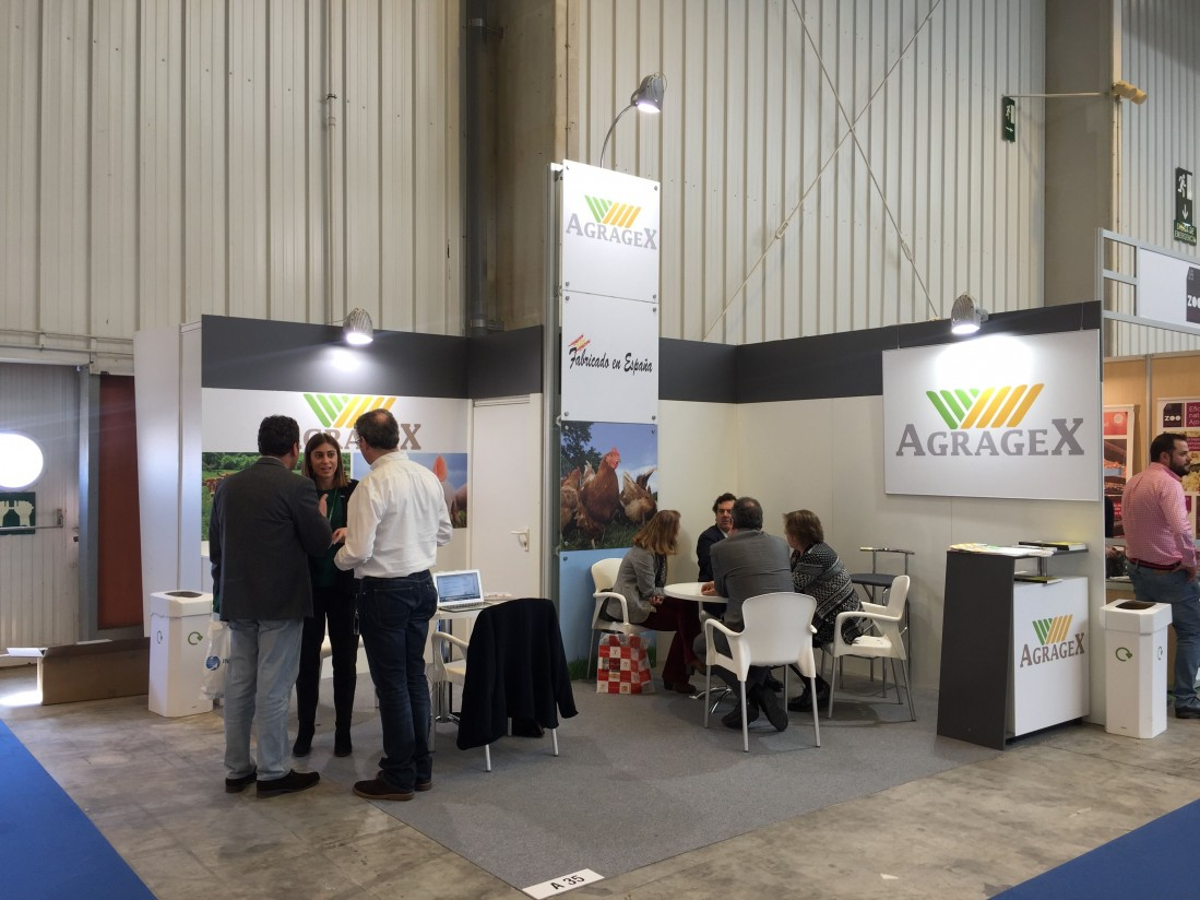 España exportó casi un 3% más de equipamiento agropecuario en 2016