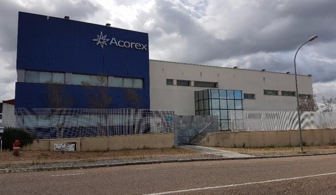 AcorexDcoop (FILEminimizer)