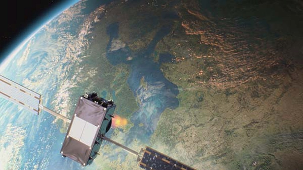 El satélite Copernicus Sentinel-B2 ayudará a los agricultores a gestionar sus tierras