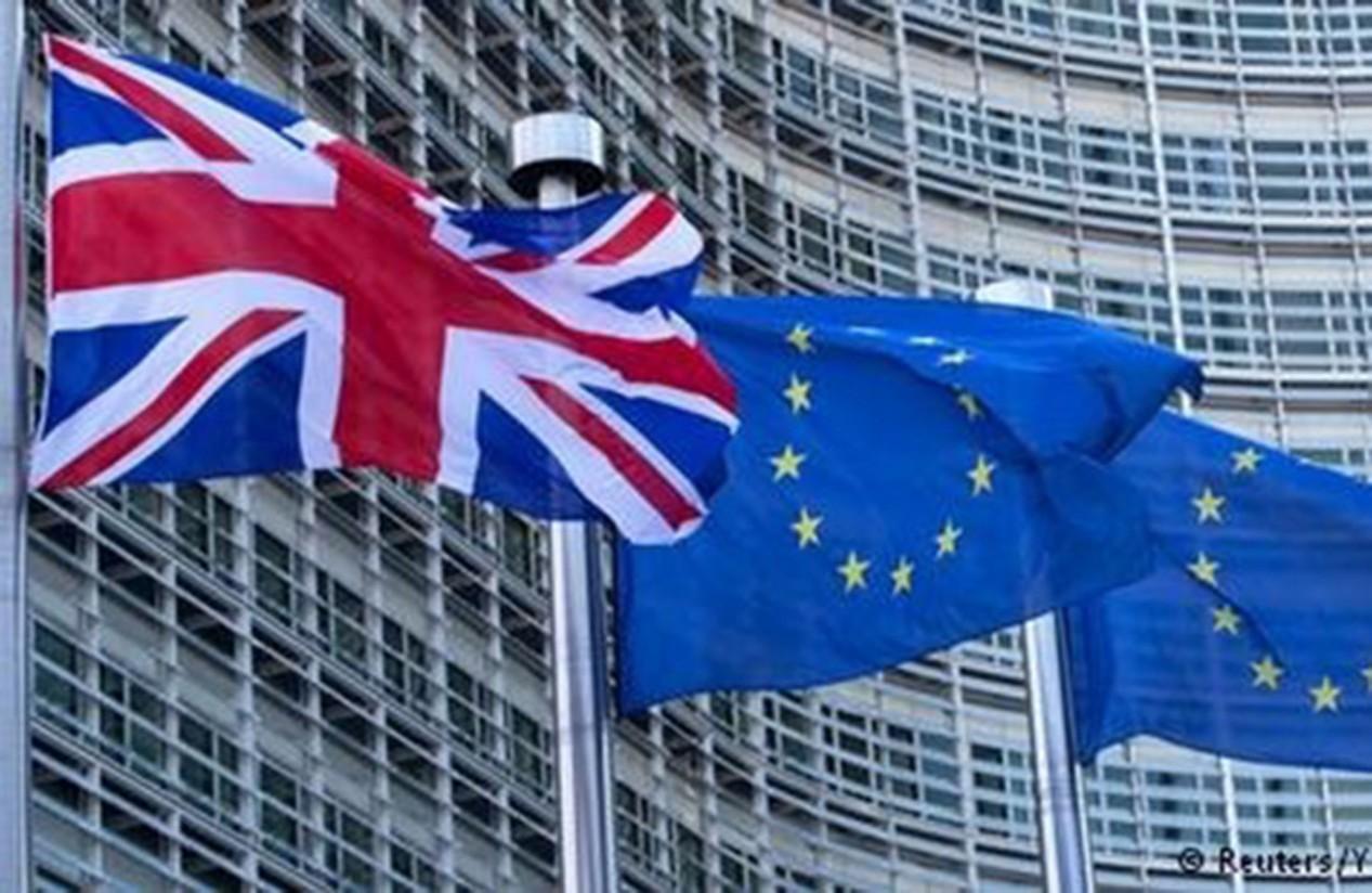 El Artículo 50 del Tratado de la UE: los pasos del Brexit