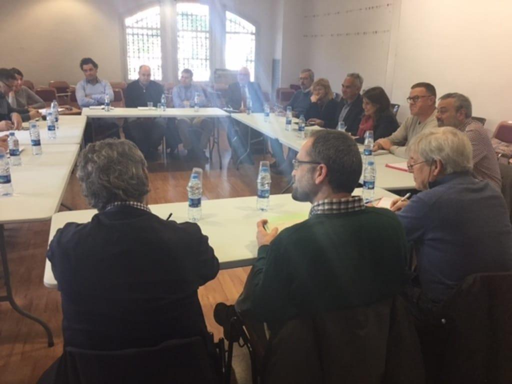 Actuaciones concretas para mejorar la producción, comercialización y promoción de la avellana en Cataluña