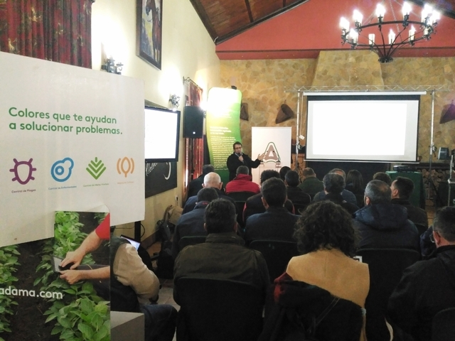 Adama presenta Digital Crop Care