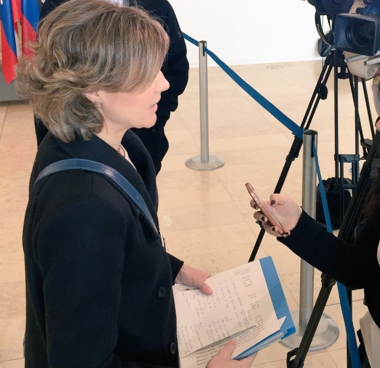 García Tejerina pide en el Consejo de la UE una nueva definición de pastos adecuada a la realidad española