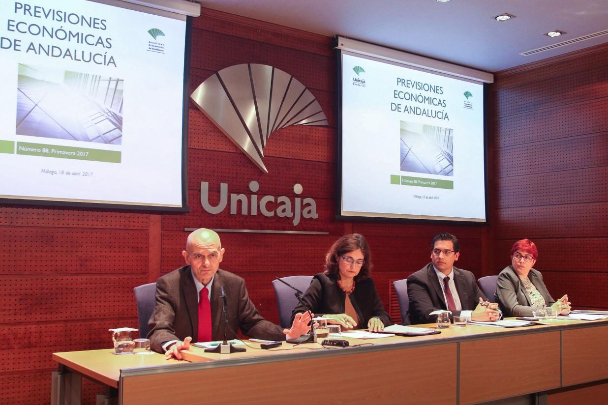 La agricultura, ganadería y pesca andaluza tuvieron crecimientos interanuales de la producción superior al 4%