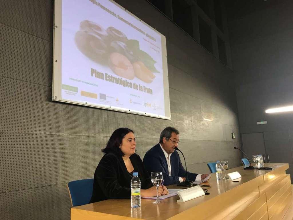 Extremadura aprueba un Plan Estratégico de la Fruta con el objetivo de optimizar el sector en los mercados