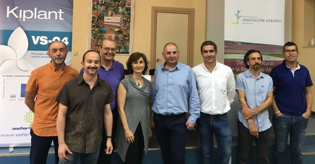 Asfertglobal presenta sus soluciones para la agricultura ecológica