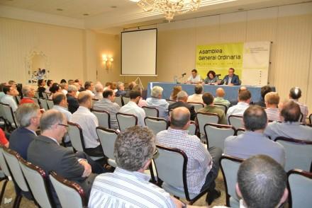 20170525 Asamblea General Cooperativas Extremadura 1